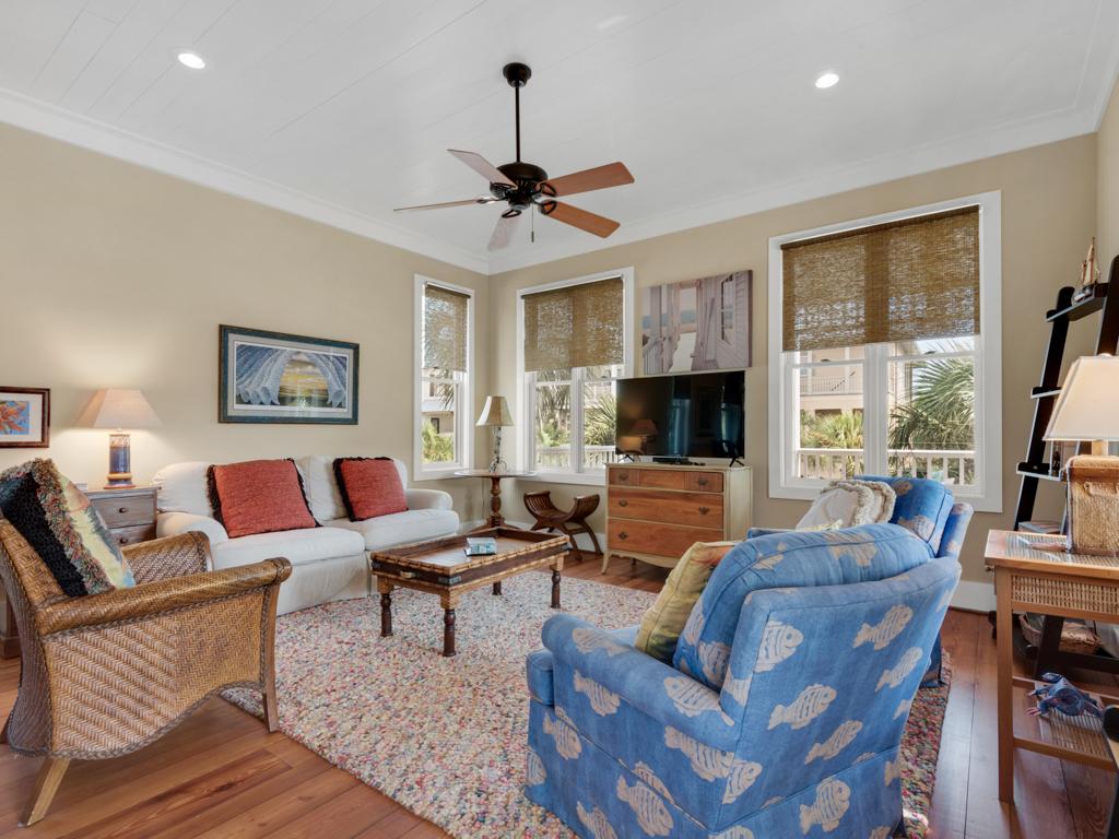 La Vida Loca at Destin Pointe House/Cottage rental in Destin Beach House Rentals in Destin Florida - #6