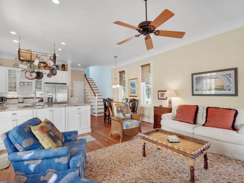 La Vida Loca at Destin Pointe House/Cottage rental in Destin Beach House Rentals in Destin Florida - #7