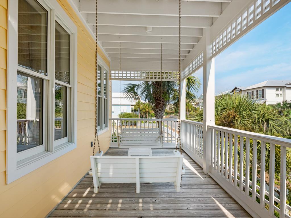 La Vida Loca at Destin Pointe House/Cottage rental in Destin Beach House Rentals in Destin Florida - #8