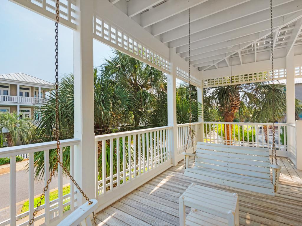 La Vida Loca at Destin Pointe House/Cottage rental in Destin Beach House Rentals in Destin Florida - #9