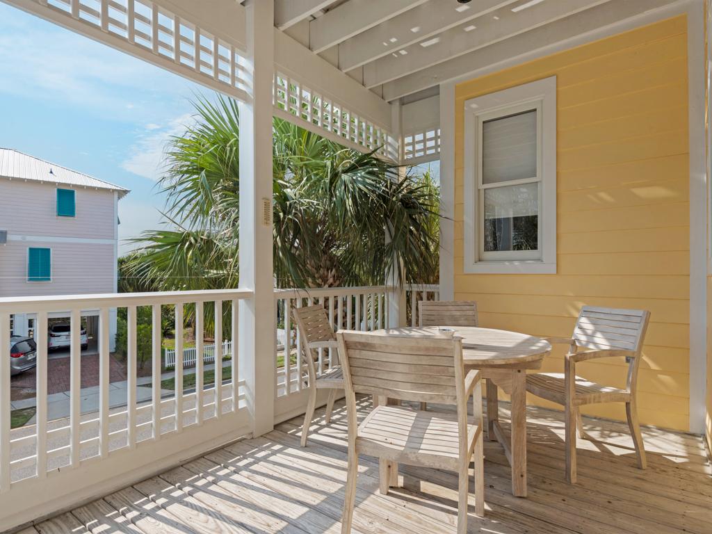 La Vida Loca at Destin Pointe House/Cottage rental in Destin Beach House Rentals in Destin Florida - #11
