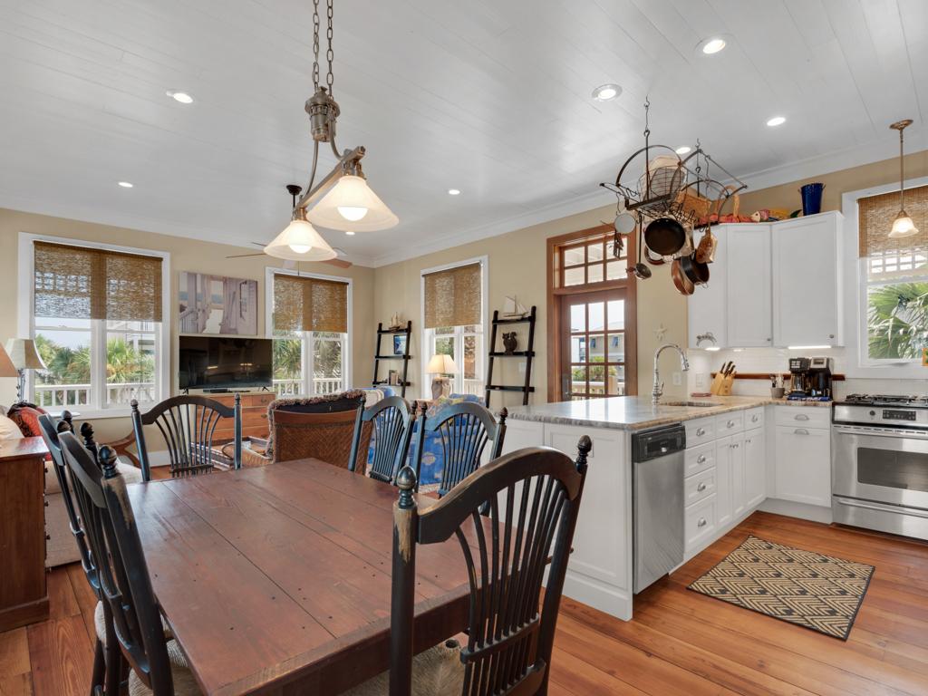 La Vida Loca at Destin Pointe House/Cottage rental in Destin Beach House Rentals in Destin Florida - #12