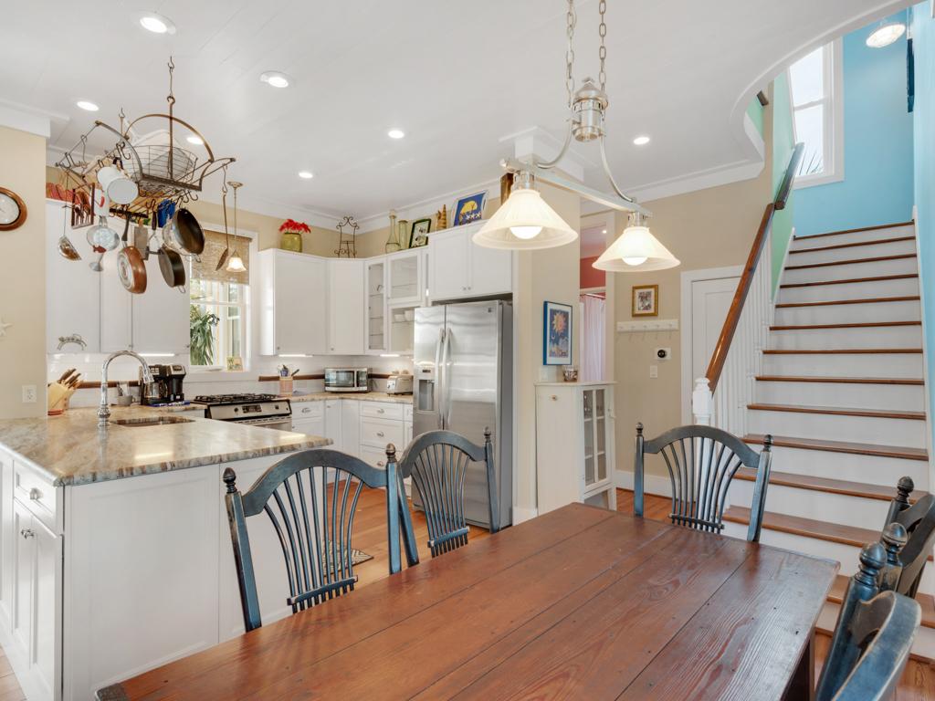 La Vida Loca at Destin Pointe House/Cottage rental in Destin Beach House Rentals in Destin Florida - #13