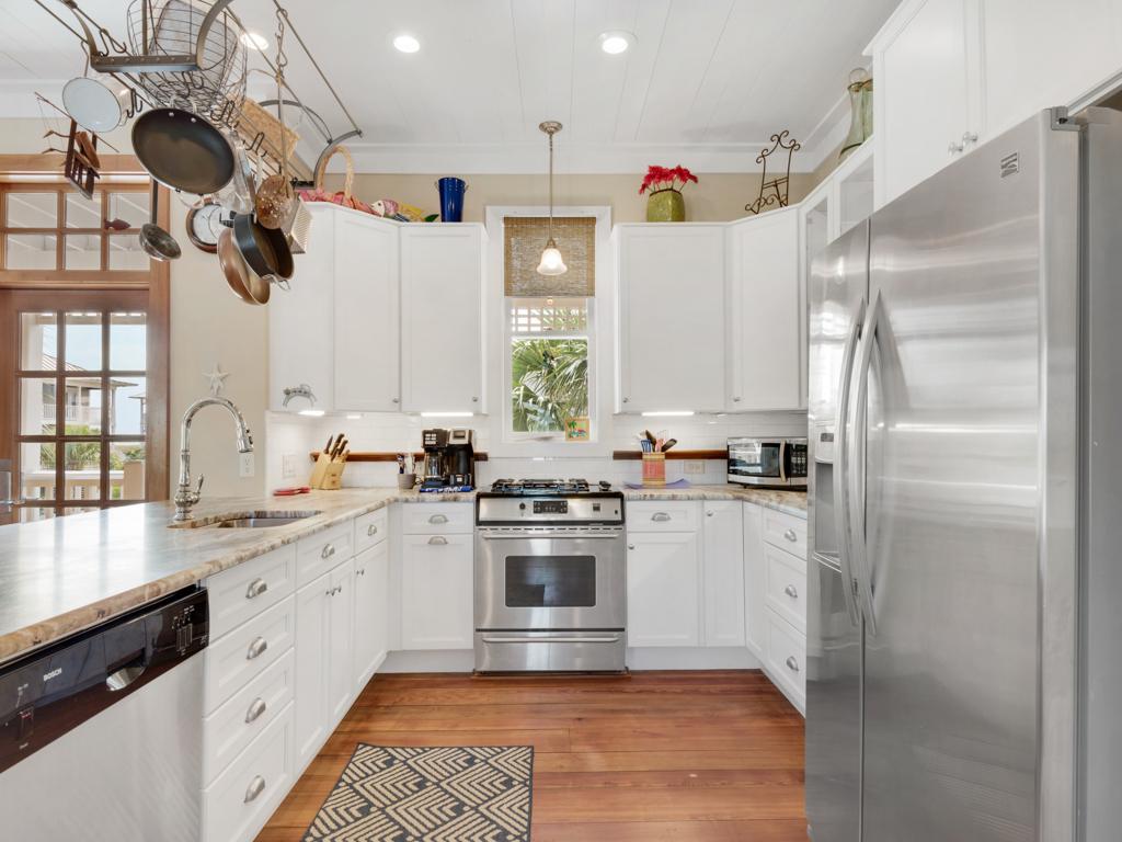 La Vida Loca at Destin Pointe House/Cottage rental in Destin Beach House Rentals in Destin Florida - #14