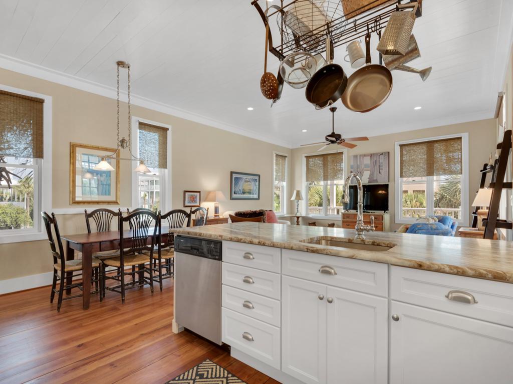 La Vida Loca at Destin Pointe House/Cottage rental in Destin Beach House Rentals in Destin Florida - #16