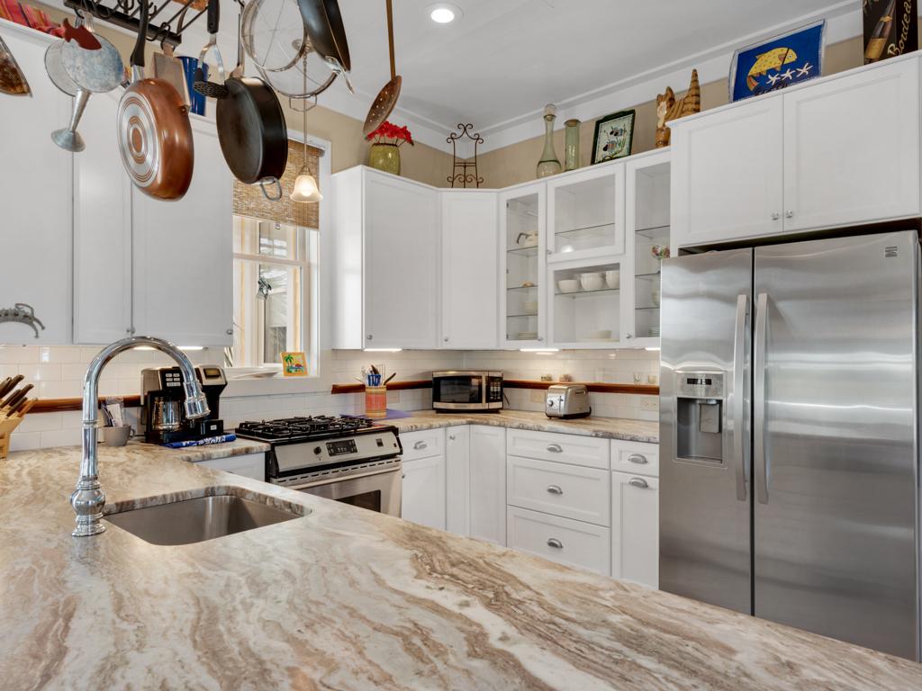La Vida Loca at Destin Pointe House/Cottage rental in Destin Beach House Rentals in Destin Florida - #17