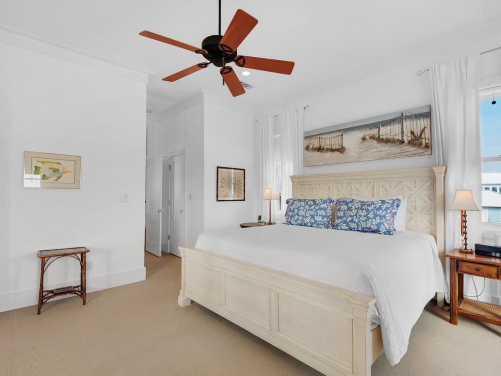 La Vida Loca at Destin Pointe House/Cottage rental in Destin Beach House Rentals in Destin Florida - #20
