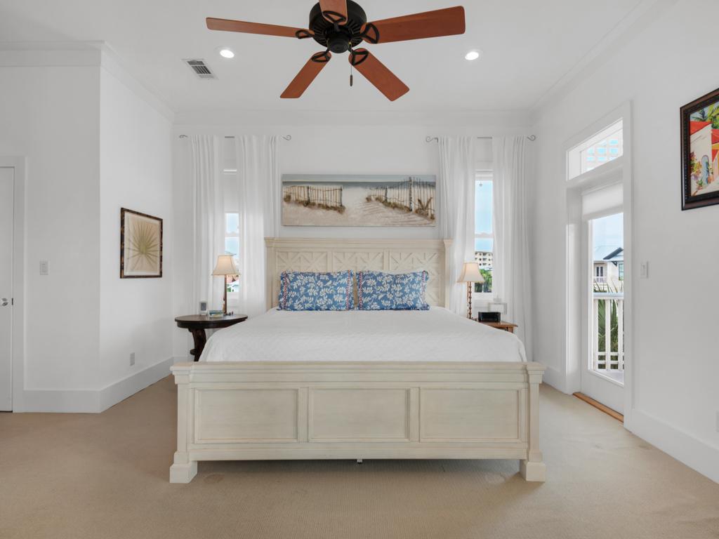 La Vida Loca at Destin Pointe House/Cottage rental in Destin Beach House Rentals in Destin Florida - #21