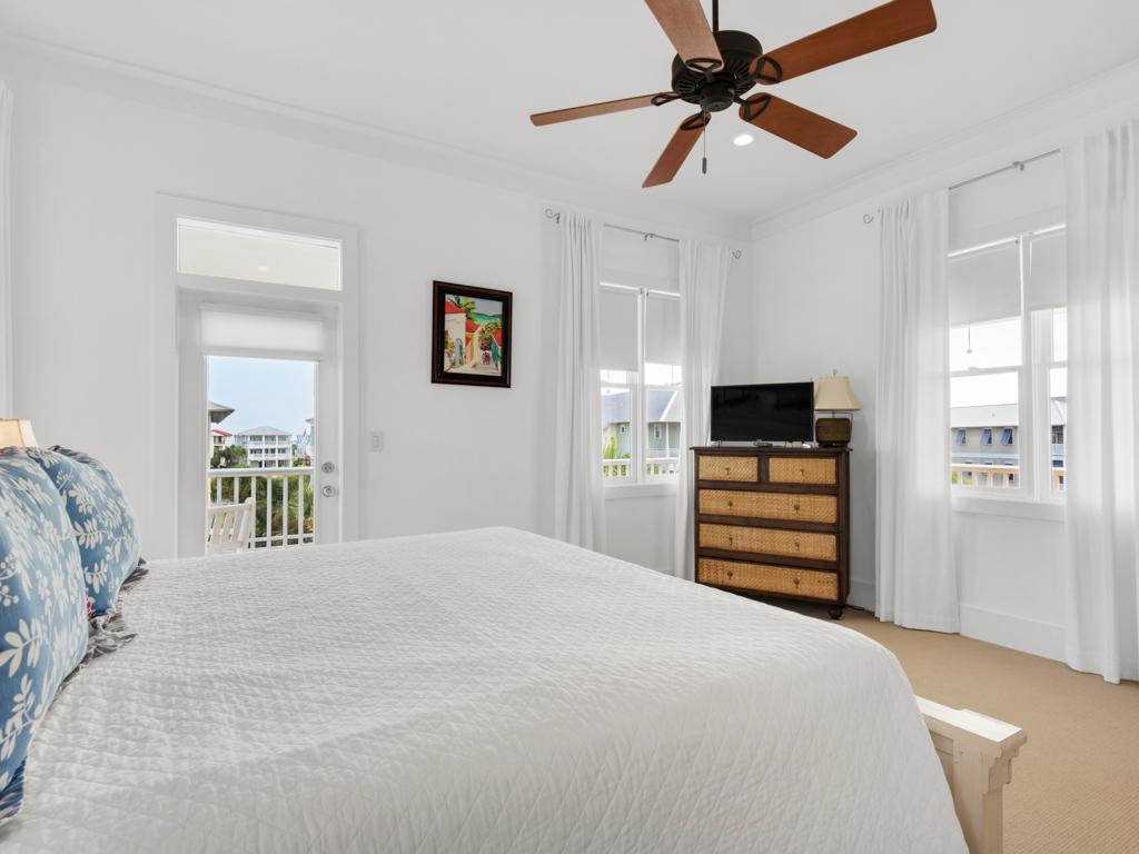 La Vida Loca at Destin Pointe House/Cottage rental in Destin Beach House Rentals in Destin Florida - #22