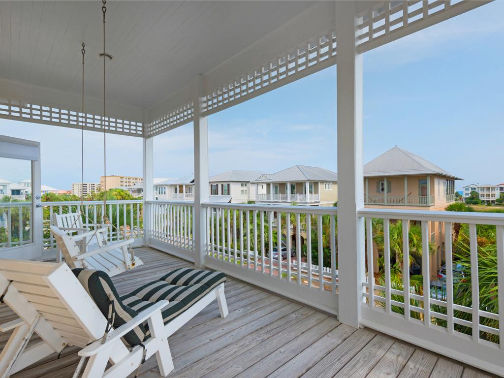 La Vida Loca at Destin Pointe House/Cottage rental in Destin Beach House Rentals in Destin Florida - #24