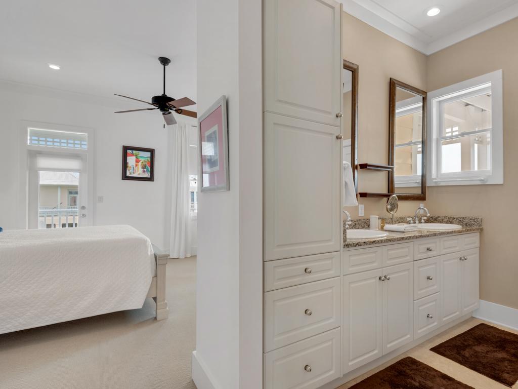 La Vida Loca at Destin Pointe House/Cottage rental in Destin Beach House Rentals in Destin Florida - #27