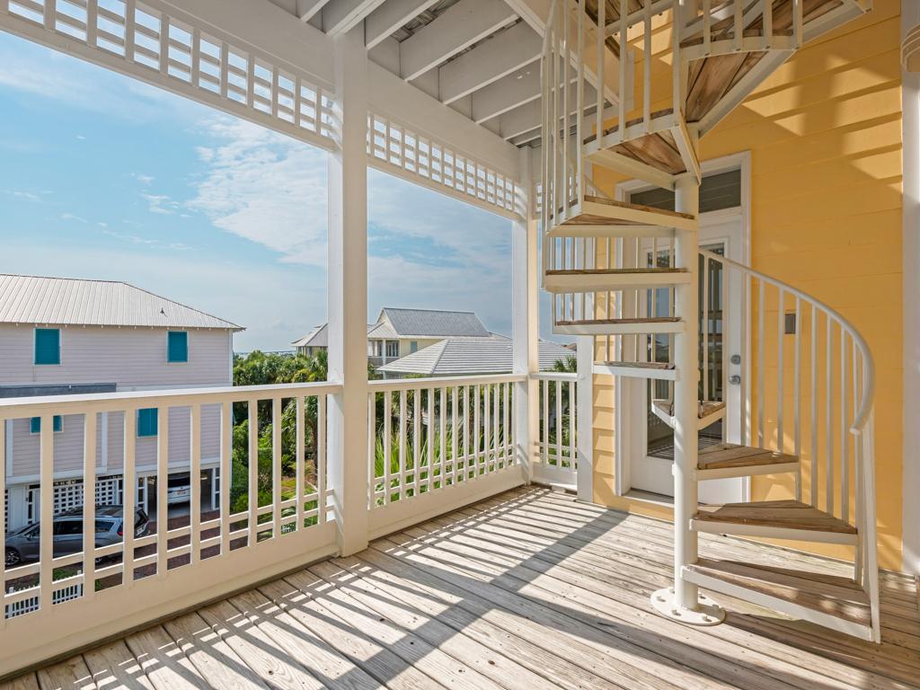 La Vida Loca at Destin Pointe House/Cottage rental in Destin Beach House Rentals in Destin Florida - #38