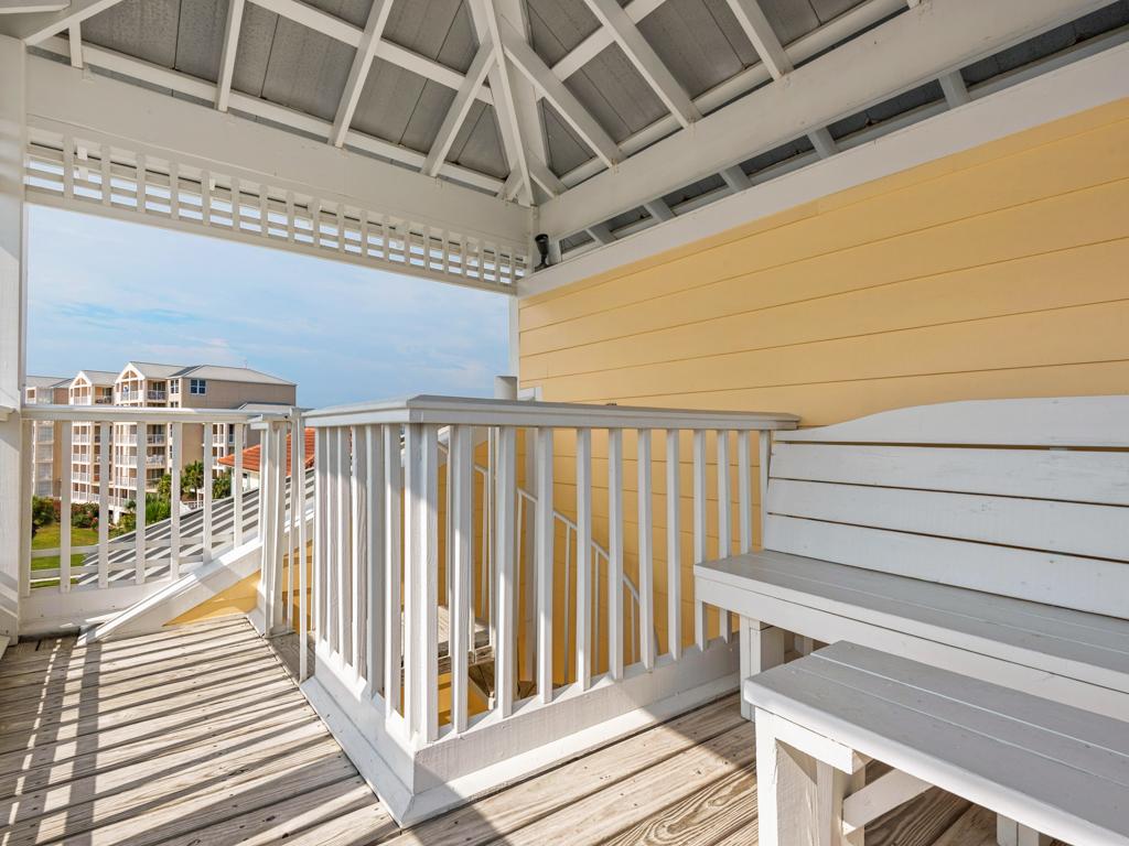 La Vida Loca at Destin Pointe House/Cottage rental in Destin Beach House Rentals in Destin Florida - #39