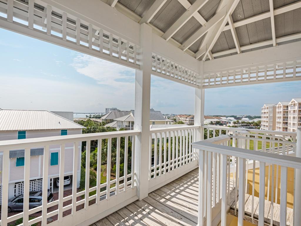 La Vida Loca at Destin Pointe House/Cottage rental in Destin Beach House Rentals in Destin Florida - #40