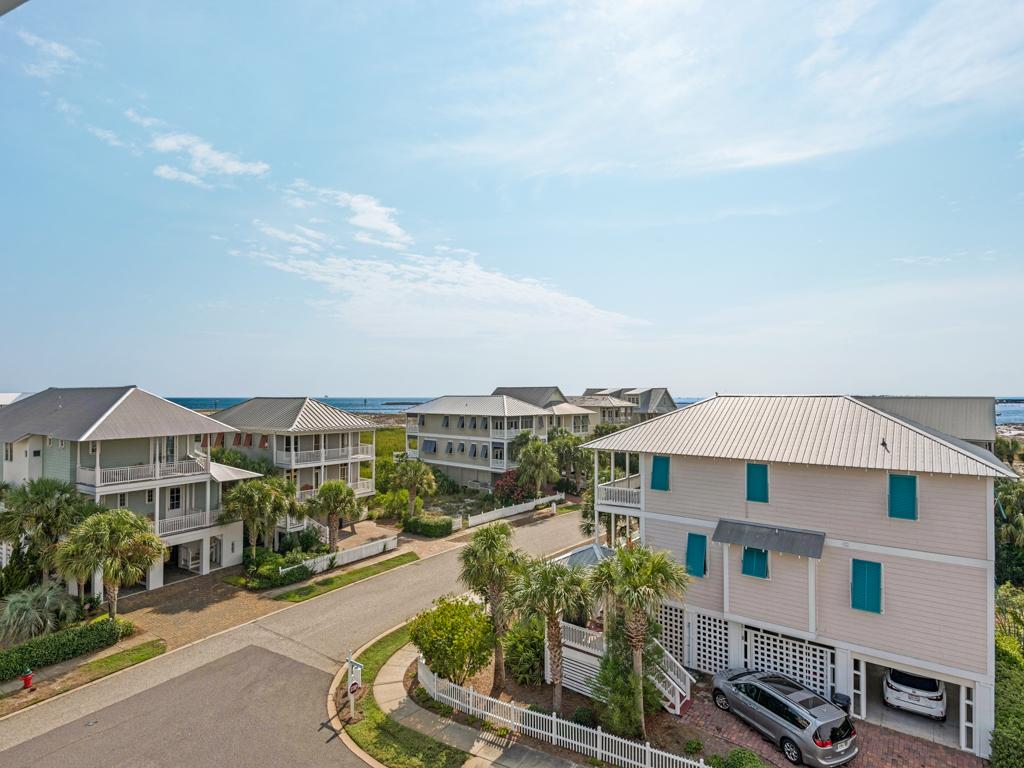 La Vida Loca at Destin Pointe House/Cottage rental in Destin Beach House Rentals in Destin Florida - #41