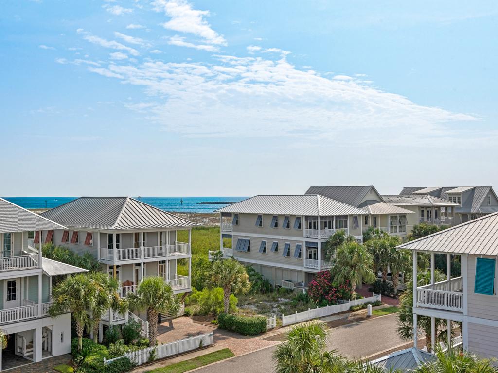 La Vida Loca at Destin Pointe House/Cottage rental in Destin Beach House Rentals in Destin Florida - #42