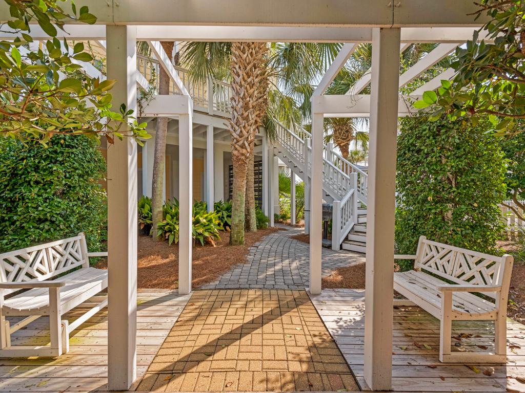 La Vida Loca at Destin Pointe House/Cottage rental in Destin Beach House Rentals in Destin Florida - #43