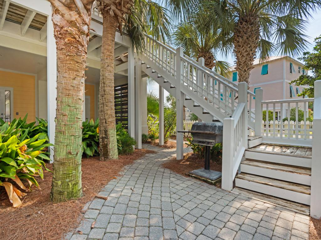 La Vida Loca at Destin Pointe House/Cottage rental in Destin Beach House Rentals in Destin Florida - #44
