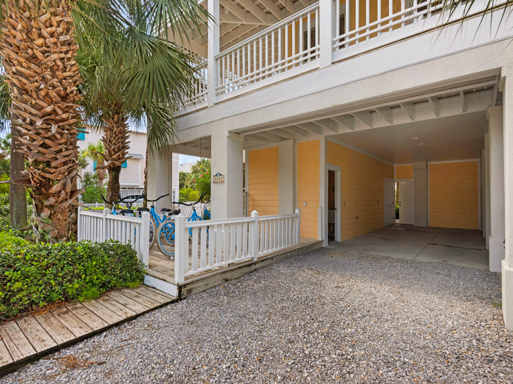 La Vida Loca at Destin Pointe House/Cottage rental in Destin Beach House Rentals in Destin Florida - #46