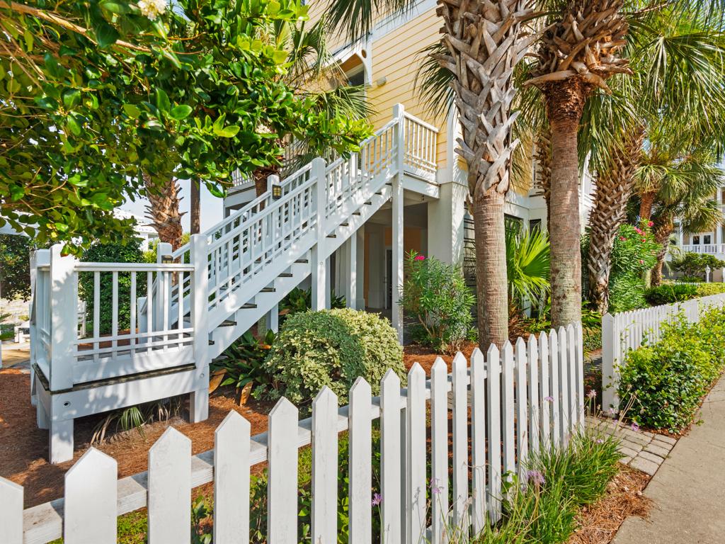 La Vida Loca at Destin Pointe House/Cottage rental in Destin Beach House Rentals in Destin Florida - #47