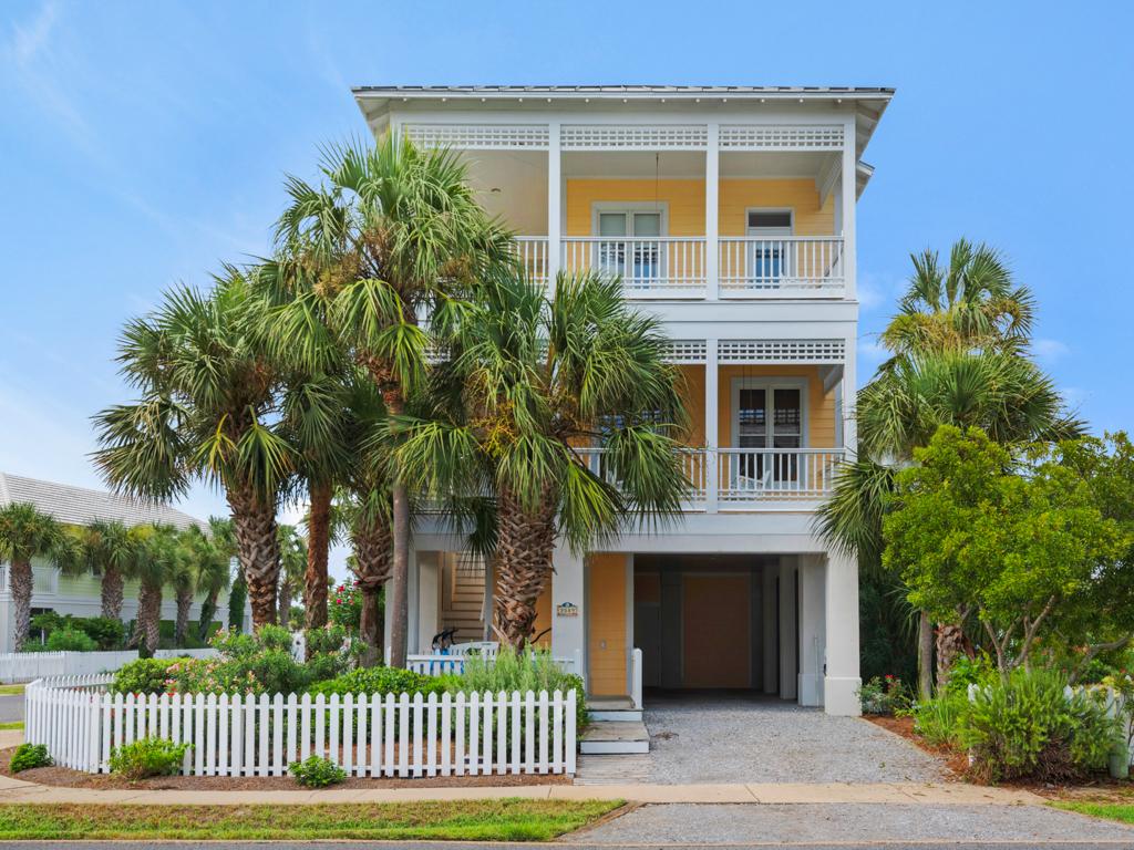 La Vida Loca at Destin Pointe House/Cottage rental in Destin Beach House Rentals in Destin Florida - #48