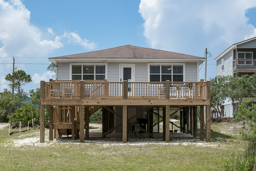 Lagoonacy House / Cottage rental in Gulf Shores House Rentals in Gulf Shores Alabama - #2