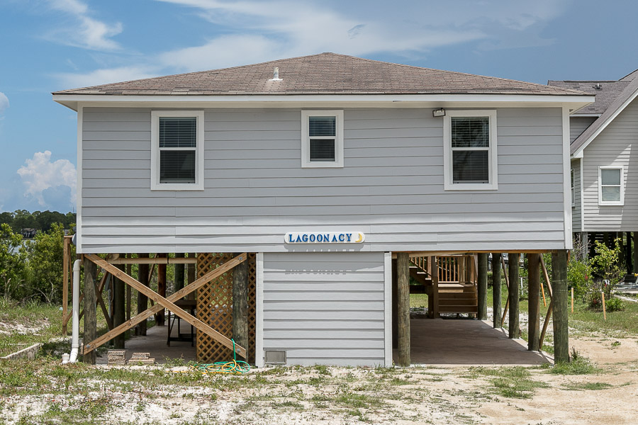 Lagoonacy House / Cottage rental in Gulf Shores House Rentals in Gulf Shores Alabama - #21