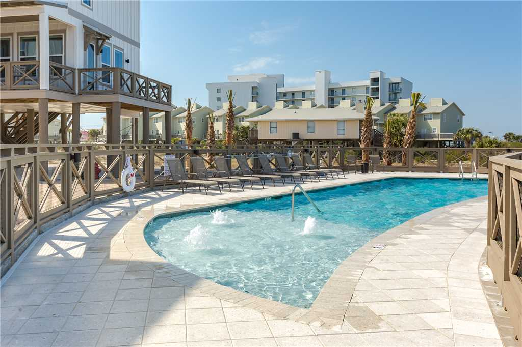 Laguna Paradise House / Cottage rental in Gulf Shores House Rentals in Gulf Shores Alabama - #20