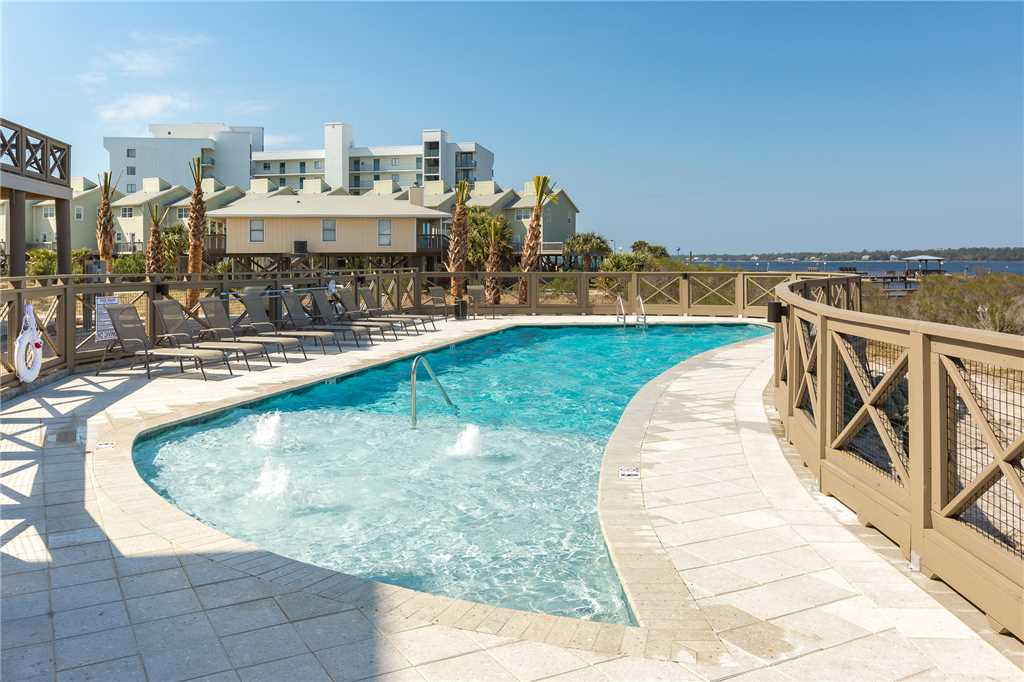 Laguna Paradise House / Cottage rental in Gulf Shores House Rentals in Gulf Shores Alabama - #21
