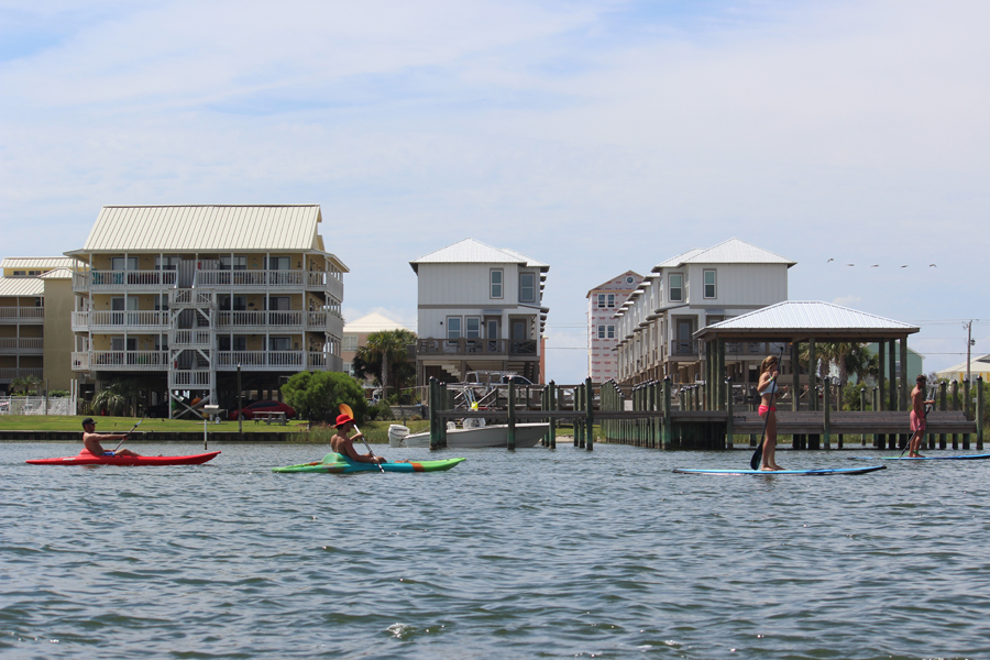 Laguna Paradise House / Cottage rental in Gulf Shores House Rentals in Gulf Shores Alabama - #25
