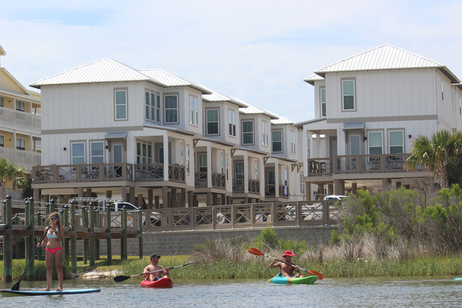 Laguna Paradise House / Cottage rental in Gulf Shores House Rentals in Gulf Shores Alabama - #26
