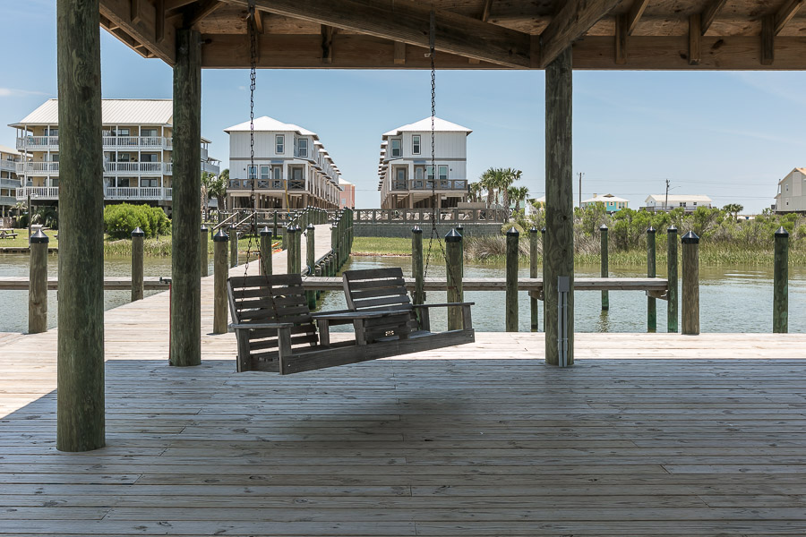 Laguna Paradise House / Cottage rental in Gulf Shores House Rentals in Gulf Shores Alabama - #29