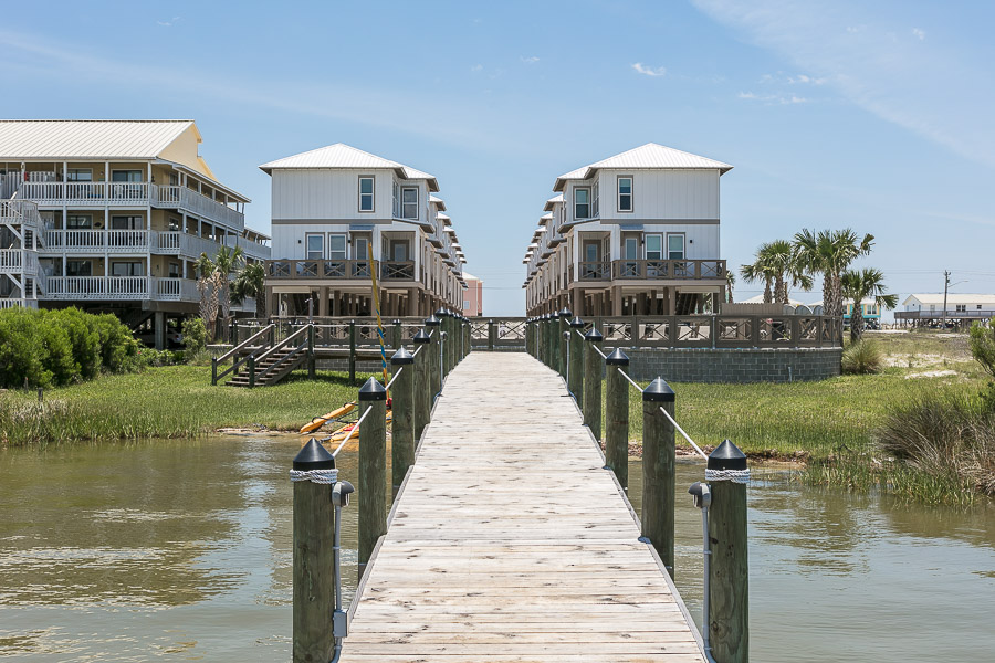 Laguna Paradise House / Cottage rental in Gulf Shores House Rentals in Gulf Shores Alabama - #35