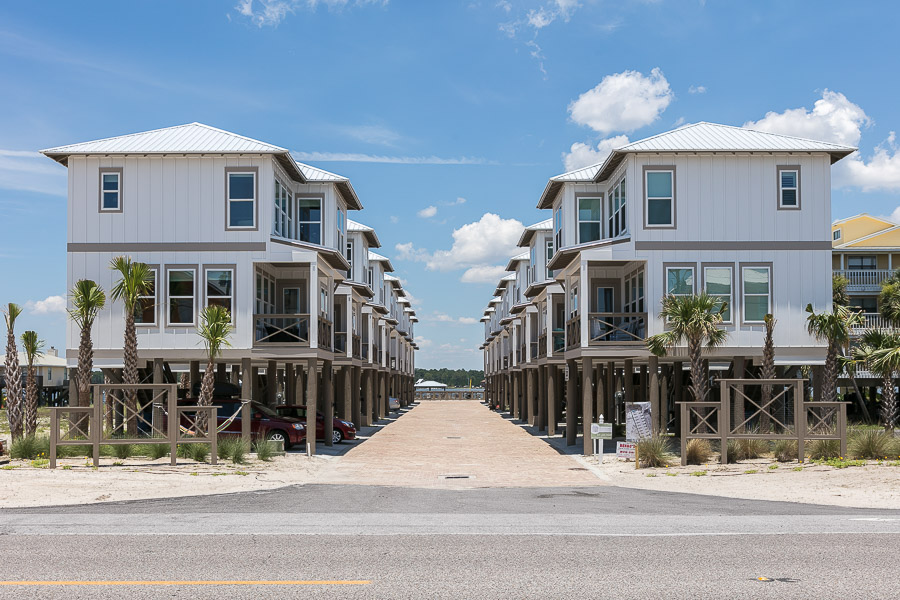 Laguna Paradise House / Cottage rental in Gulf Shores House Rentals in Gulf Shores Alabama - #39