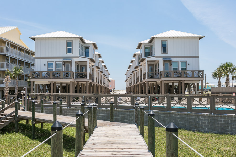 Laguna Paradise House / Cottage rental in Gulf Shores House Rentals in Gulf Shores Alabama - #42