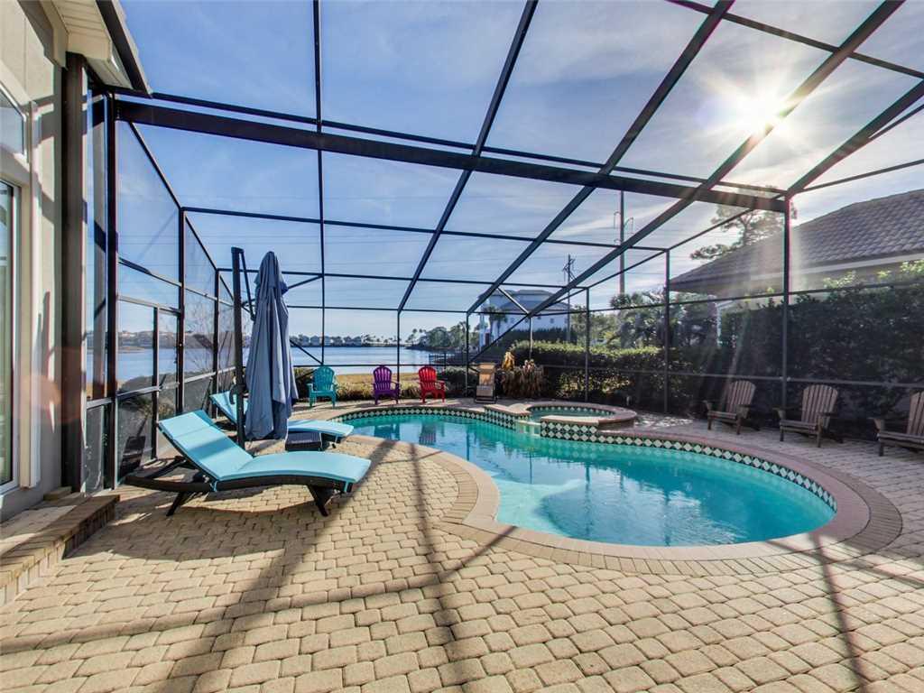 Laguna Vista House/Cottage rental in Destin Beach House Rentals in Destin Florida - #1