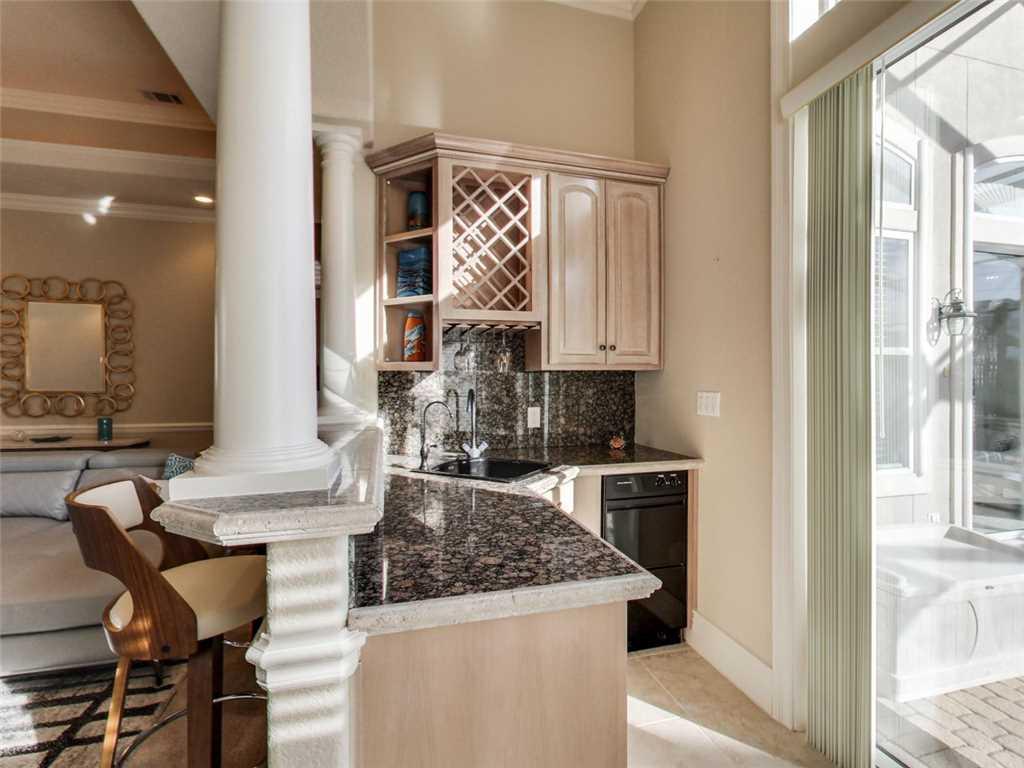Laguna Vista House/Cottage rental in Destin Beach House Rentals in Destin Florida - #20