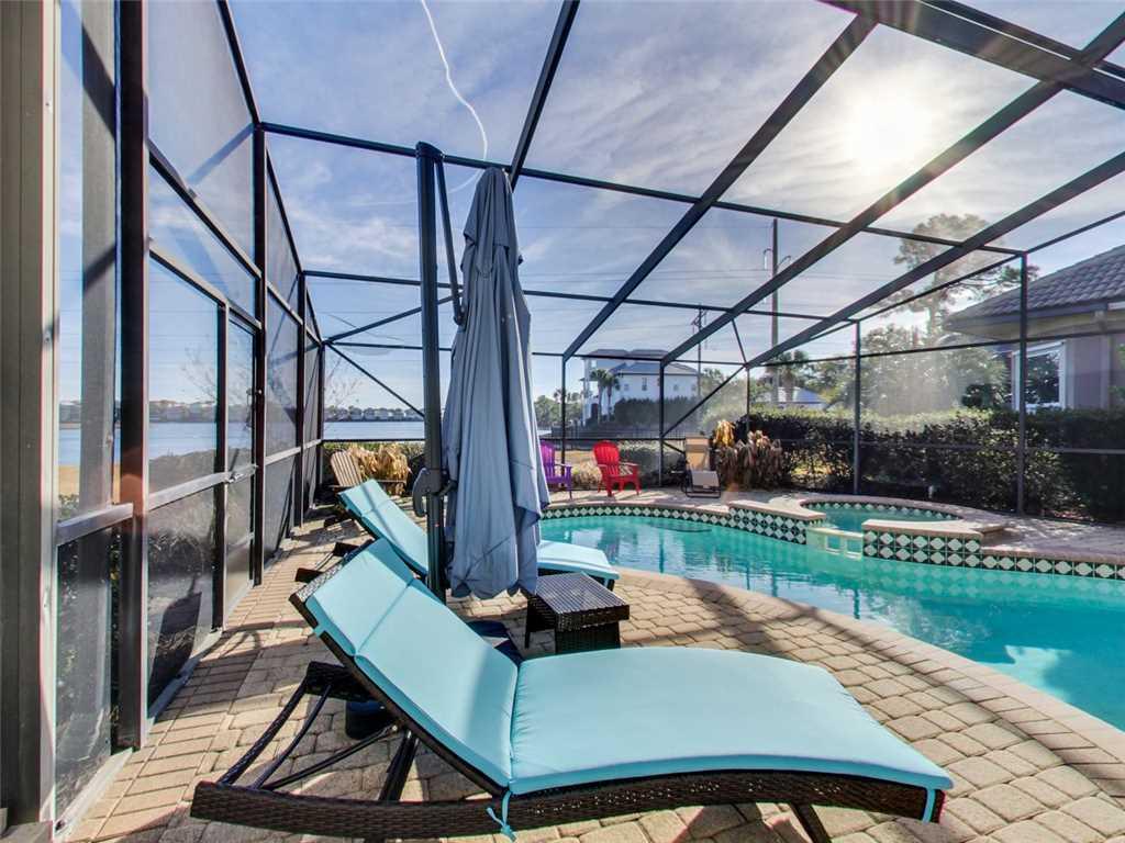 Laguna Vista House/Cottage rental in Destin Beach House Rentals in Destin Florida - #48