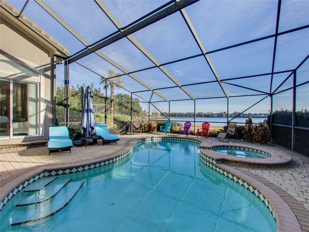 Laguna Vista House/Cottage rental in Destin Beach House Rentals in Destin Florida - #49