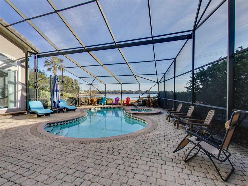 Laguna Vista House/Cottage rental in Destin Beach House Rentals in Destin Florida - #50