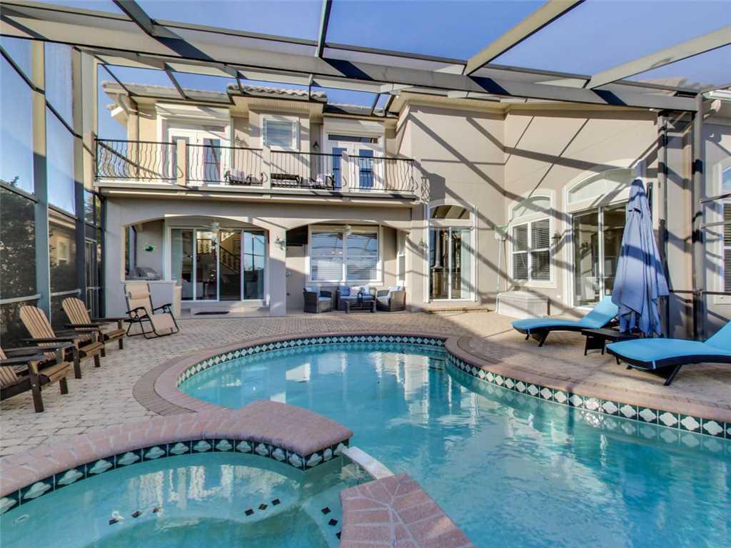 Laguna Vista House/Cottage rental in Destin Beach House Rentals in Destin Florida - #51