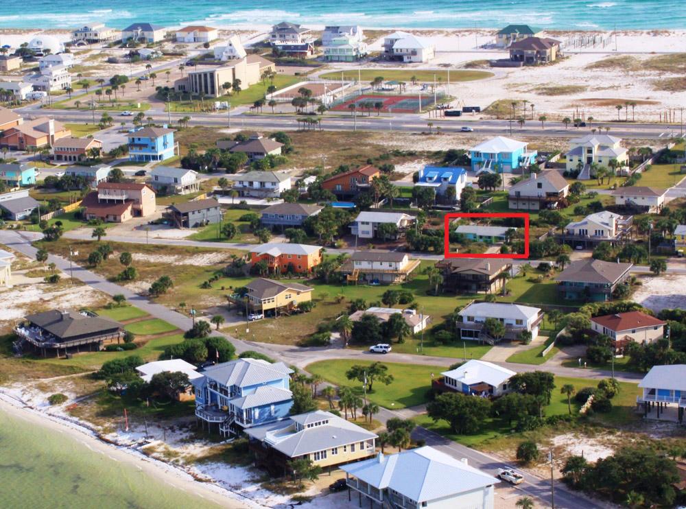 Largo 904 House/Cottage rental in Pensacola Beach House Rentals in Pensacola Beach Florida - #27