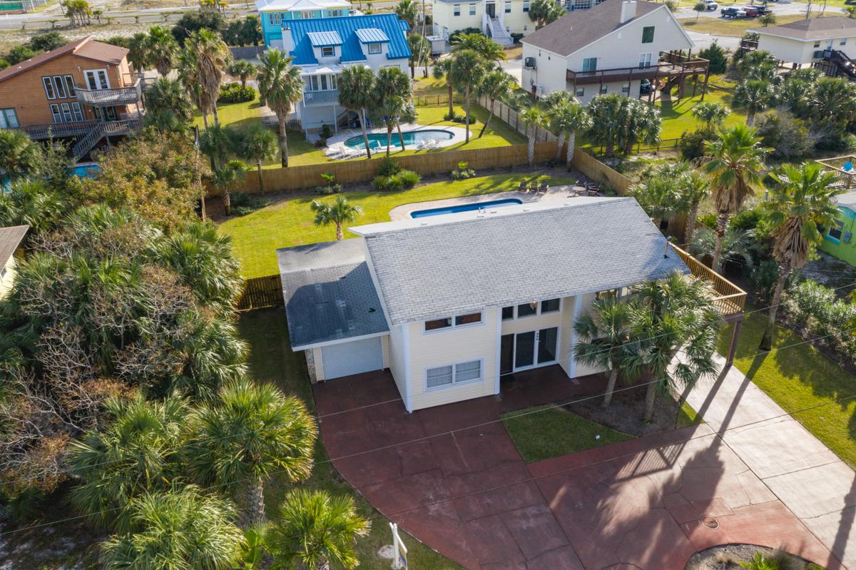 Largo 906 House/Cottage rental in Pensacola Beach House Rentals in Pensacola Beach Florida - #39