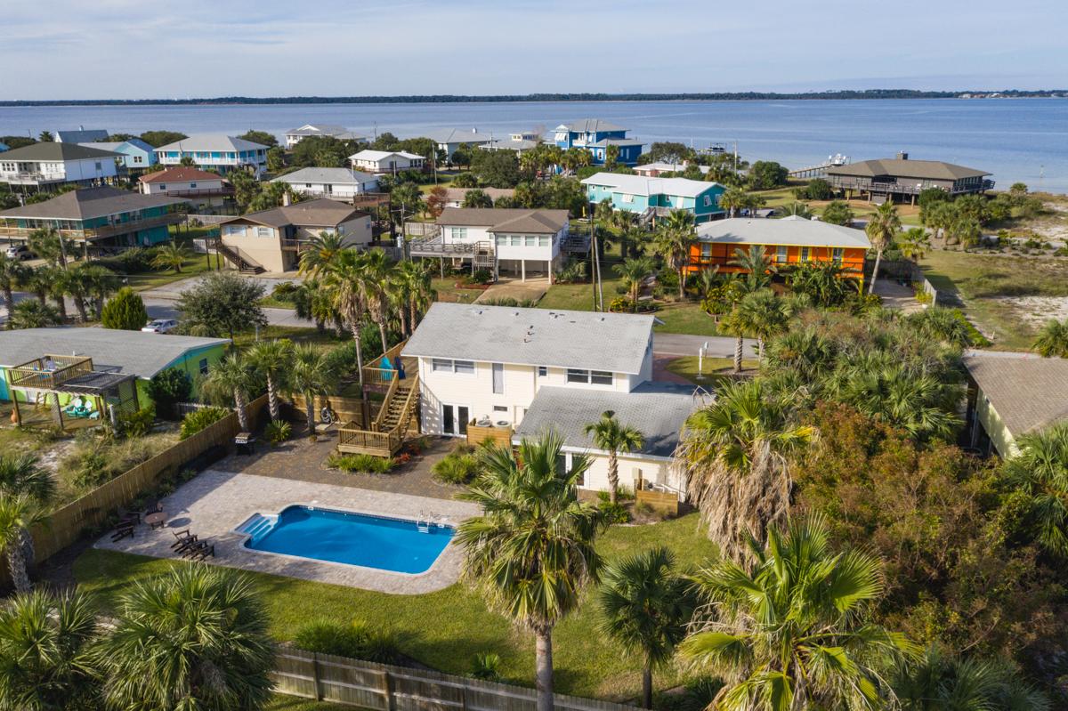 Largo 906 House/Cottage rental in Pensacola Beach House Rentals in Pensacola Beach Florida - #42
