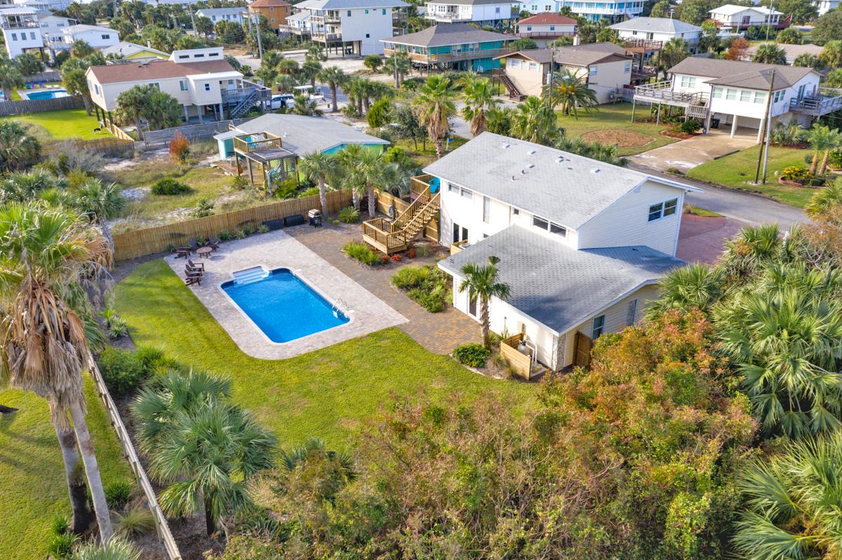 Largo 906 House/Cottage rental in Pensacola Beach House Rentals in Pensacola Beach Florida - #43