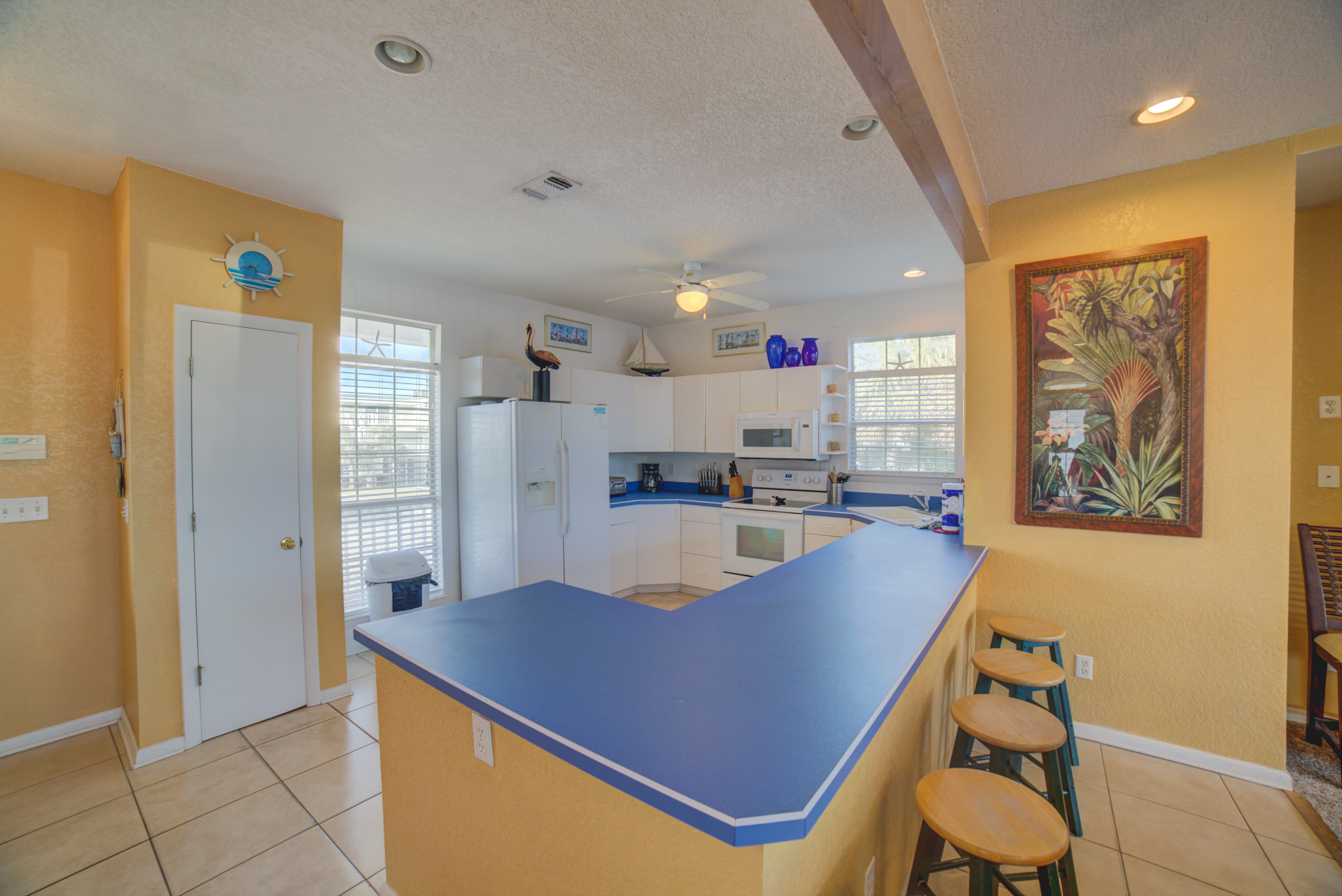 Le Starboard 258 House / Cottage rental in Pensacola Beach House Rentals in Pensacola Beach Florida - #6
