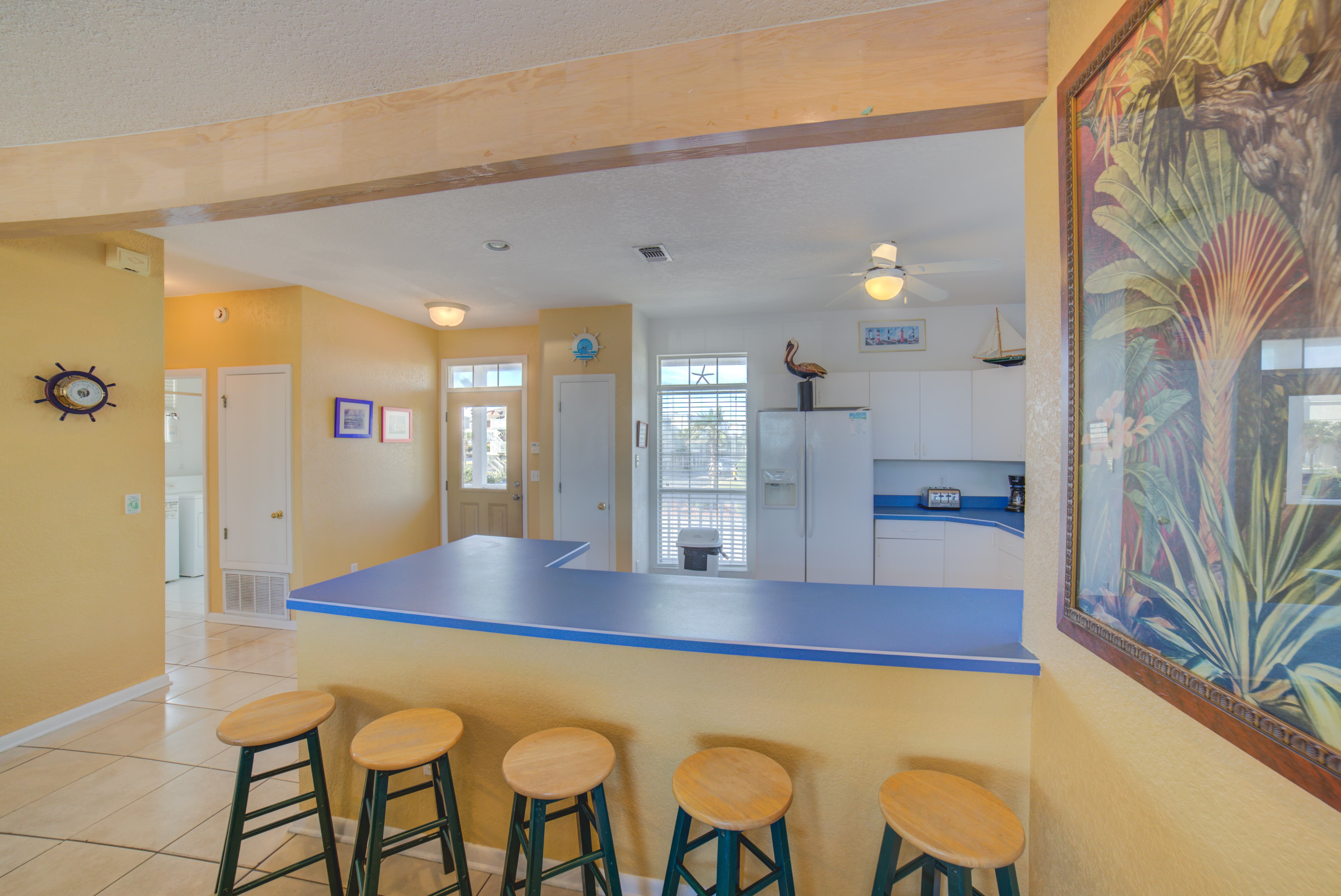Le Starboard 258 House / Cottage rental in Pensacola Beach House Rentals in Pensacola Beach Florida - #7