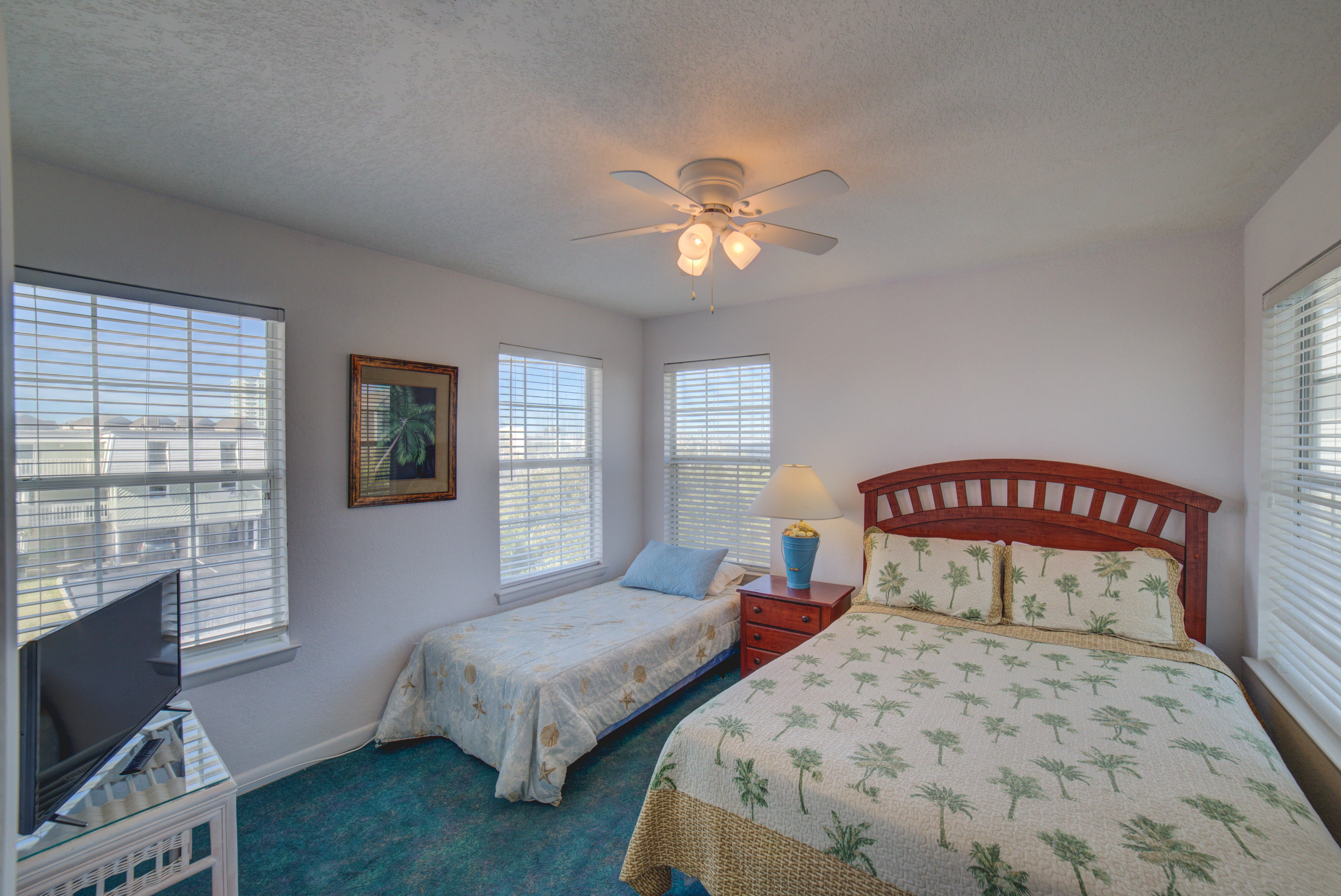 Le Starboard 258 House / Cottage rental in Pensacola Beach House Rentals in Pensacola Beach Florida - #21