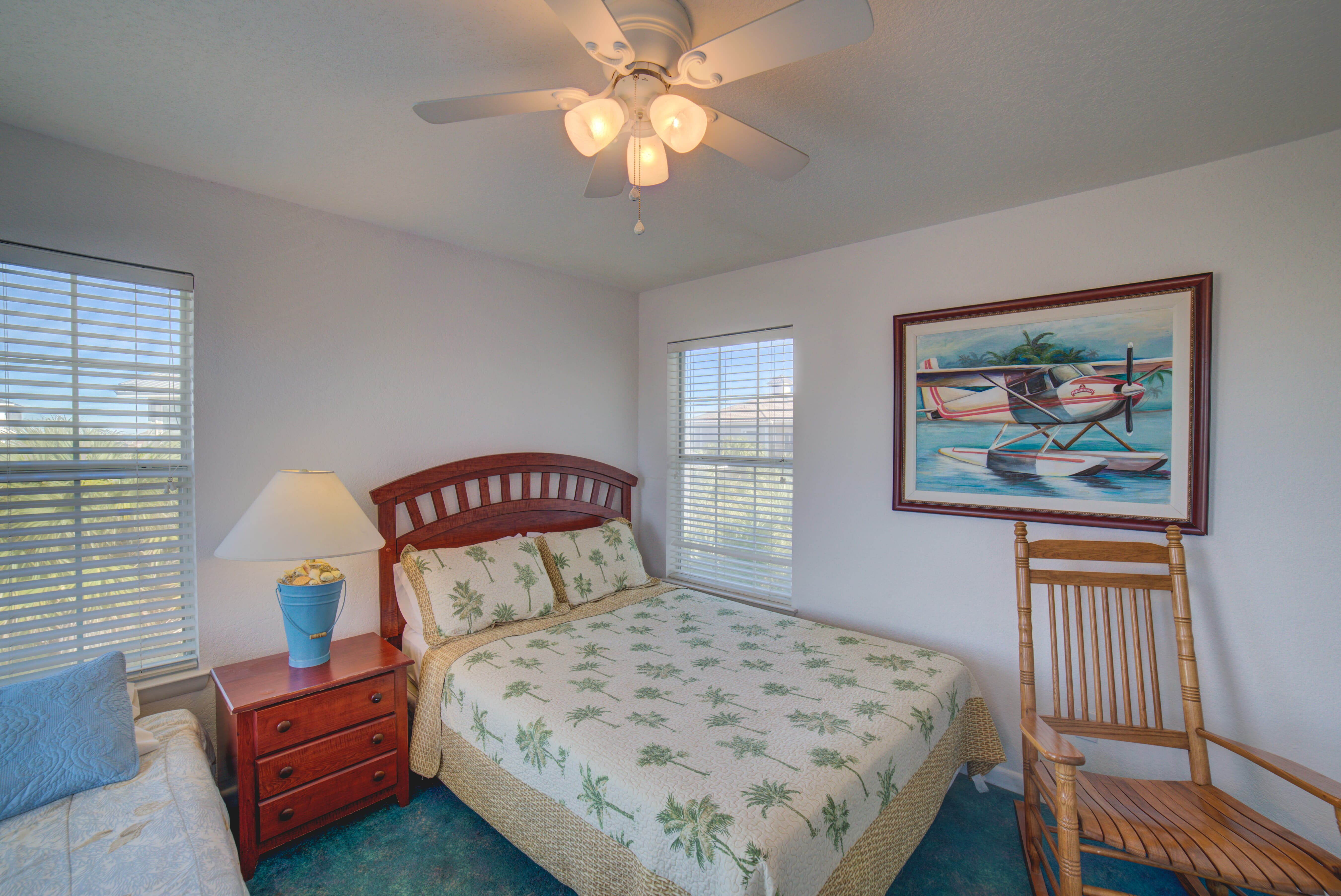 Le Starboard 258 House / Cottage rental in Pensacola Beach House Rentals in Pensacola Beach Florida - #22