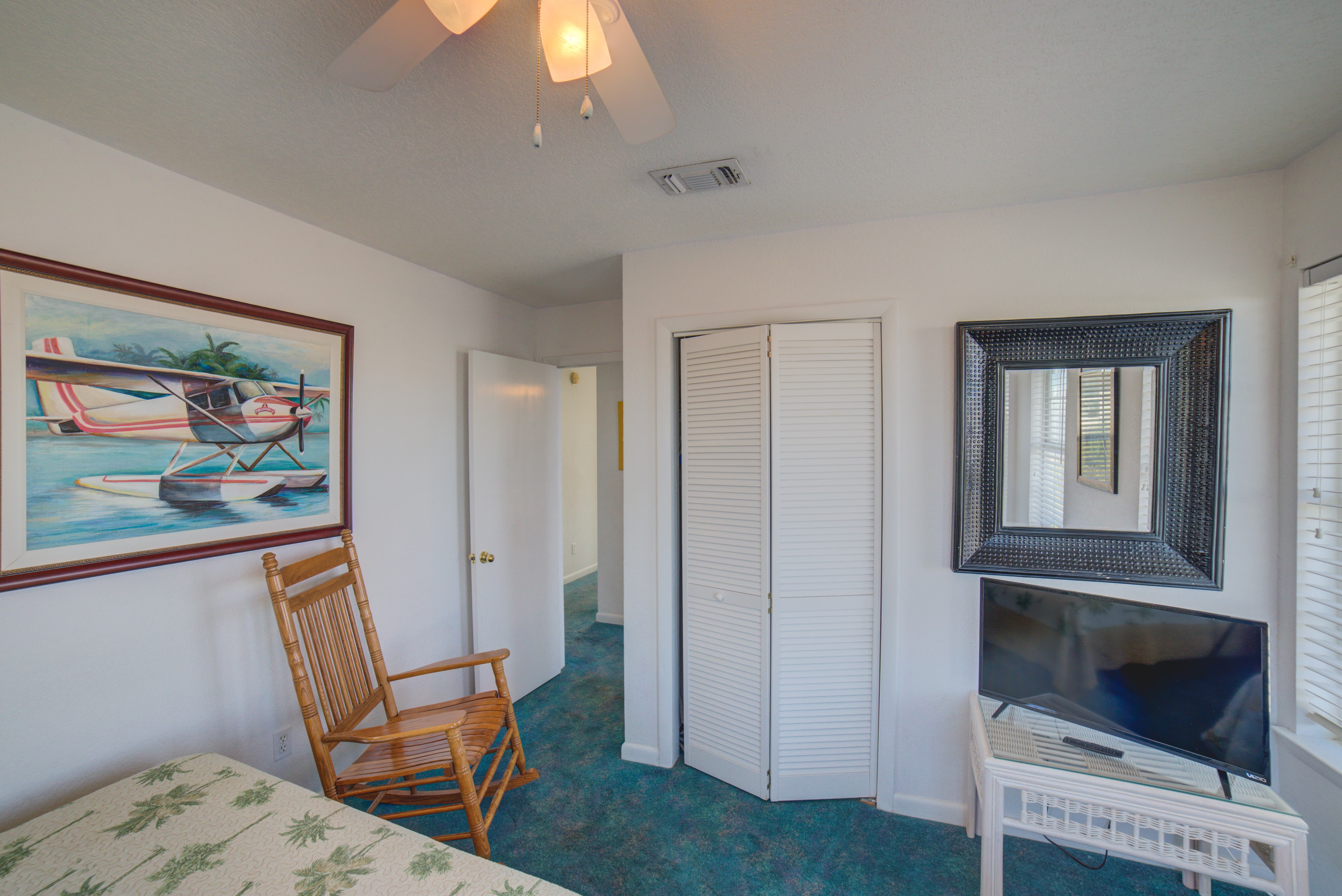 Le Starboard 258 House / Cottage rental in Pensacola Beach House Rentals in Pensacola Beach Florida - #23